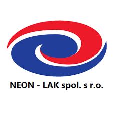 VZNIK SPOLEČNOSTI NEON-LAK